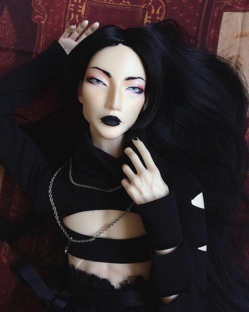 KYM profile pic