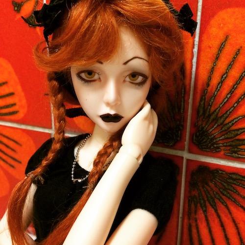 Marigold profile