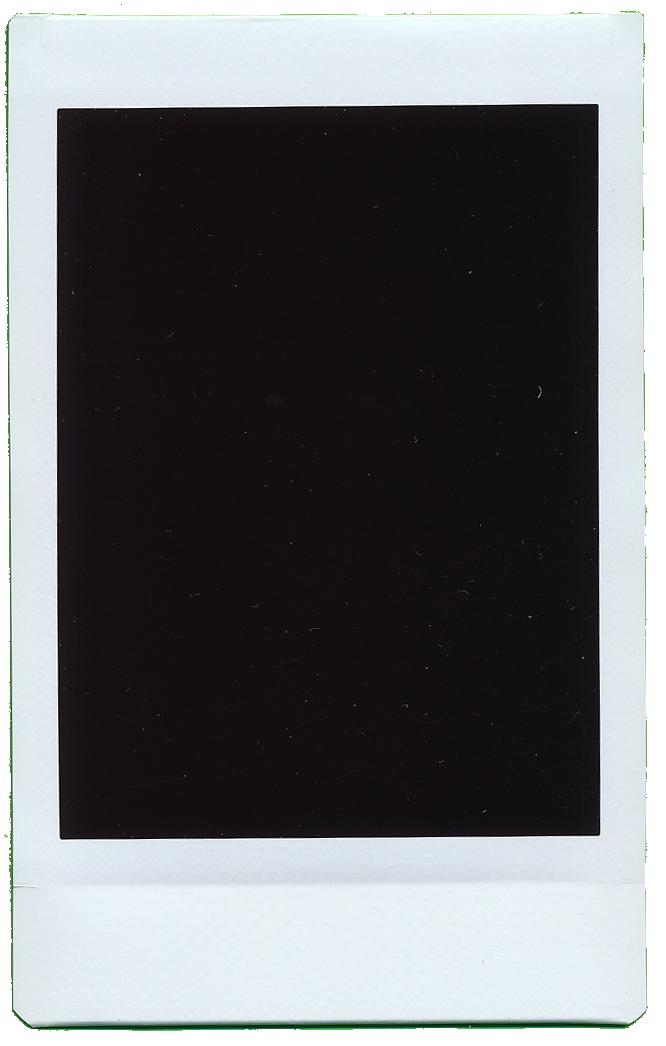 blank instax