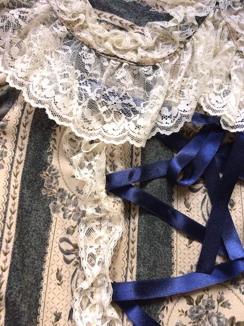 chest detail