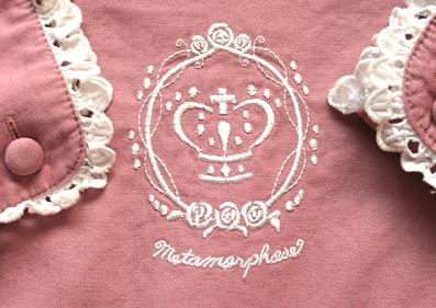 chest details
