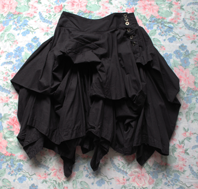 dorothy perkins skirt