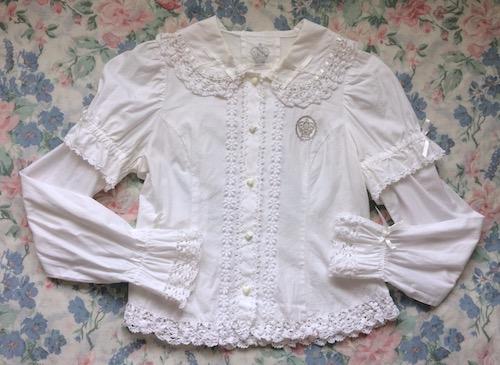 mam blouse