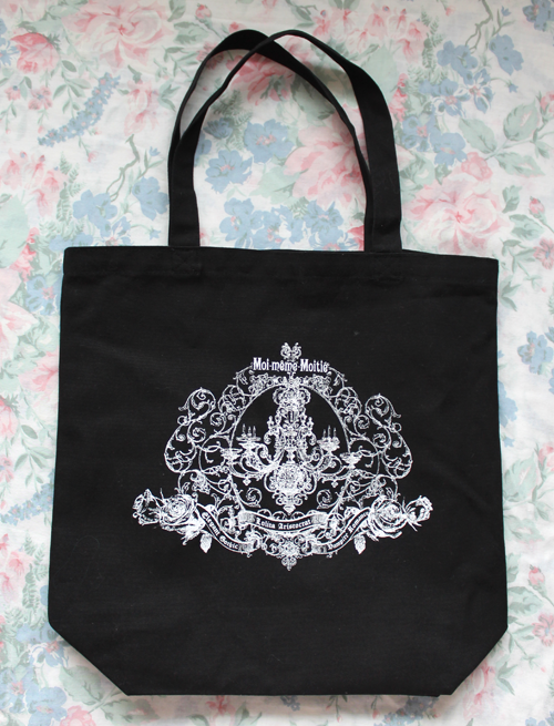 moitie tote