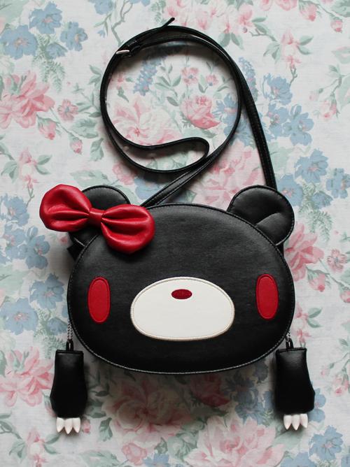 gloomy bear bag