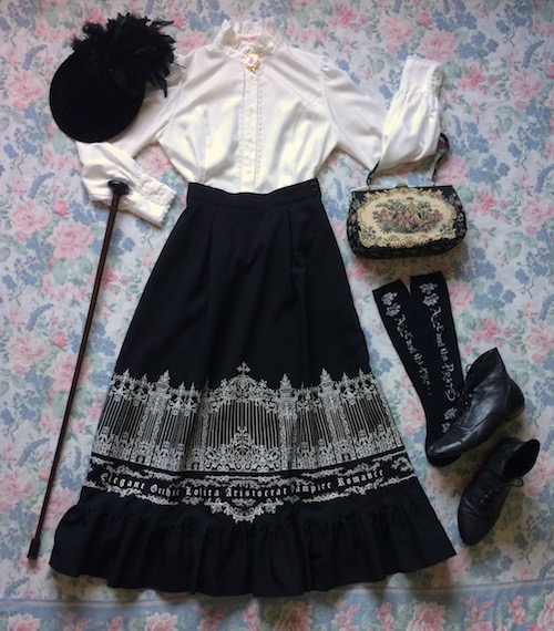 love letter coord