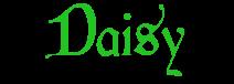 daisy title