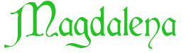 magdalena title